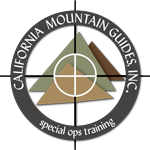 California Mountain Guides