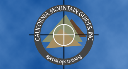 Ca Mountain Guides Logo